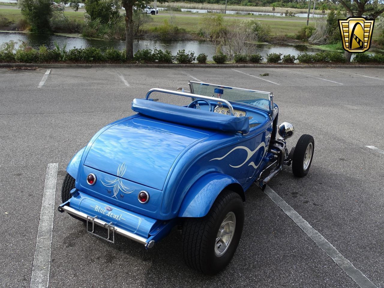 Large Picture of '31 Roadster - P1NX