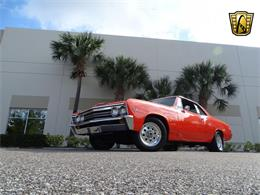 Picture of '67 Chevelle - P1NY