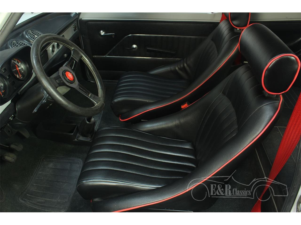 Large Picture of '77 Abarth - P1O1