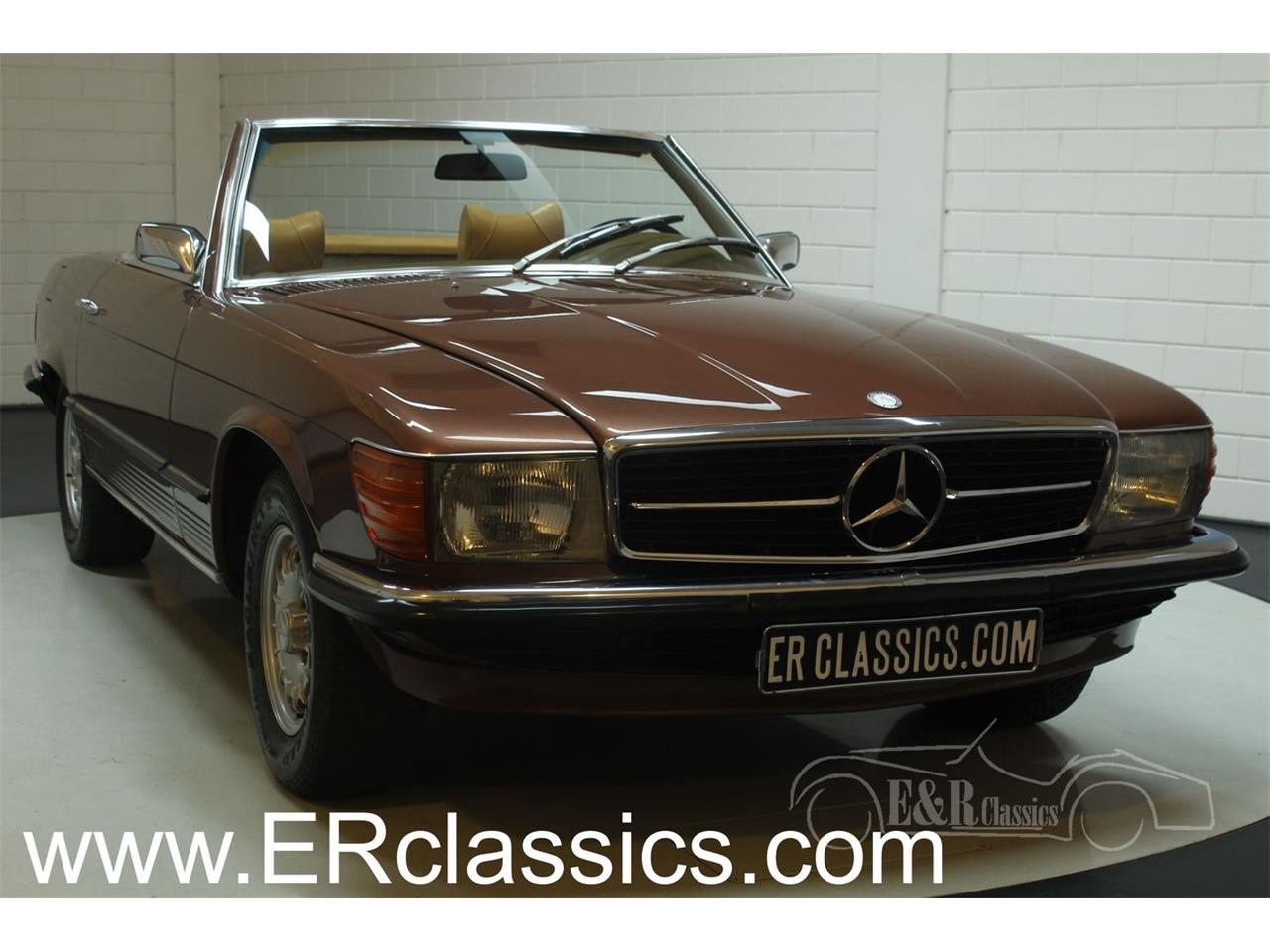 Large Picture of '72 350SL - P1O2