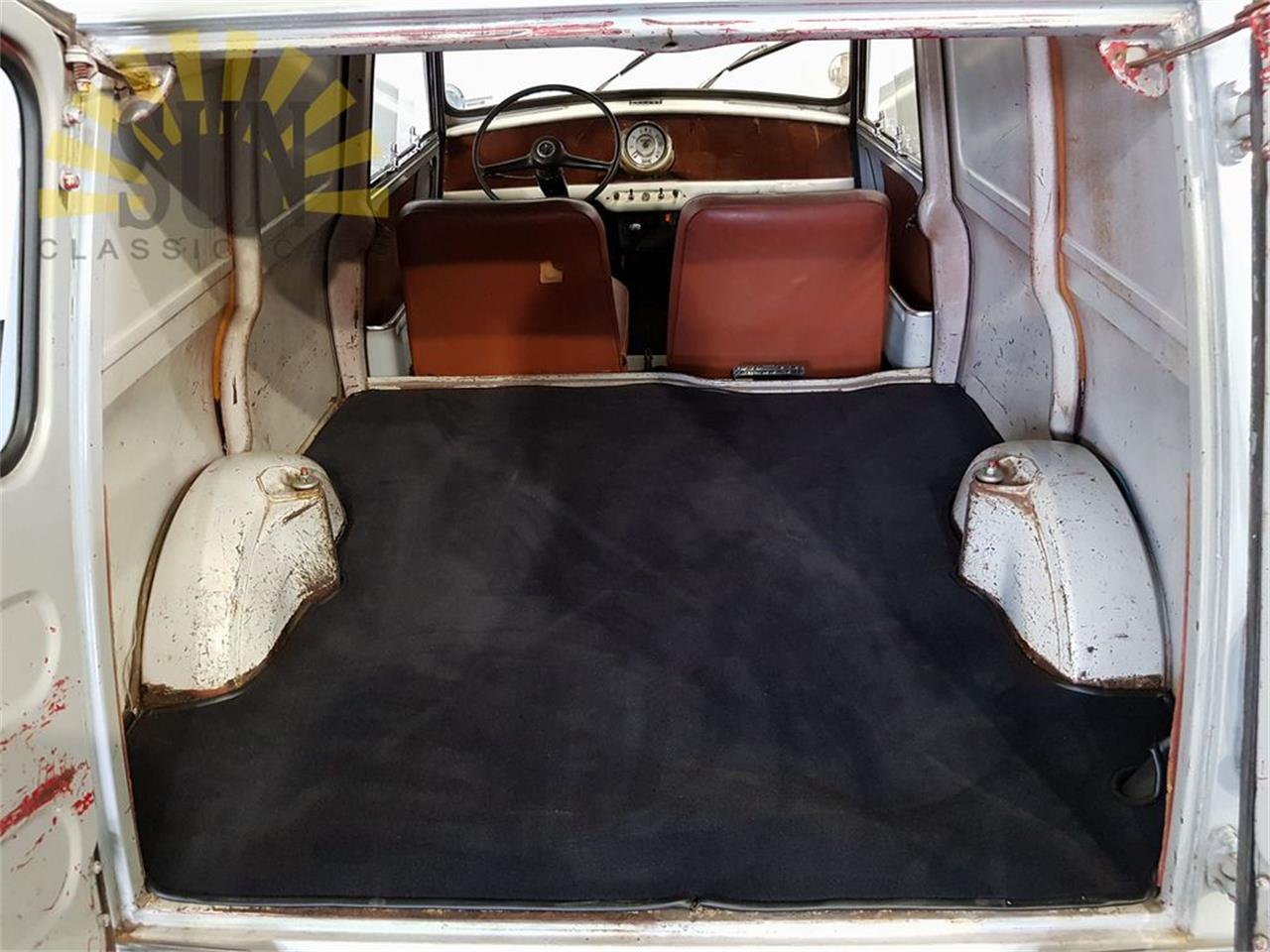 Large Picture of '61 Mini - P1O3