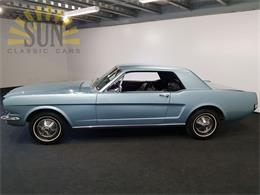 Picture of '65 Mustang - P1O6