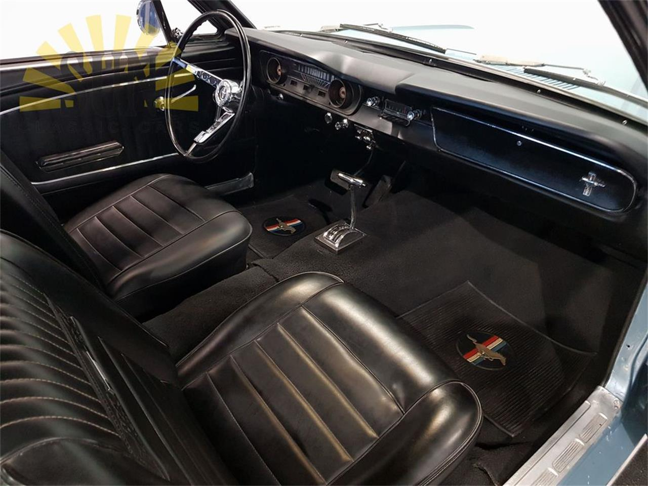 Large Picture of '65 Mustang - P1O6