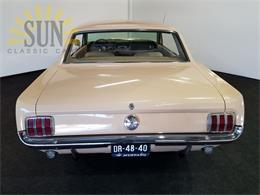 Picture of '66 Mustang - P1OA