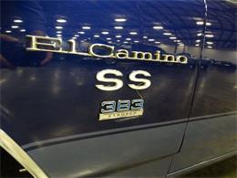 Picture of '72 El Camino - P1OH
