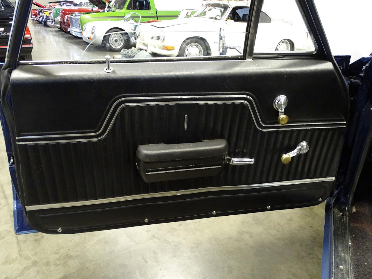 Large Picture of '72 El Camino - P1OH
