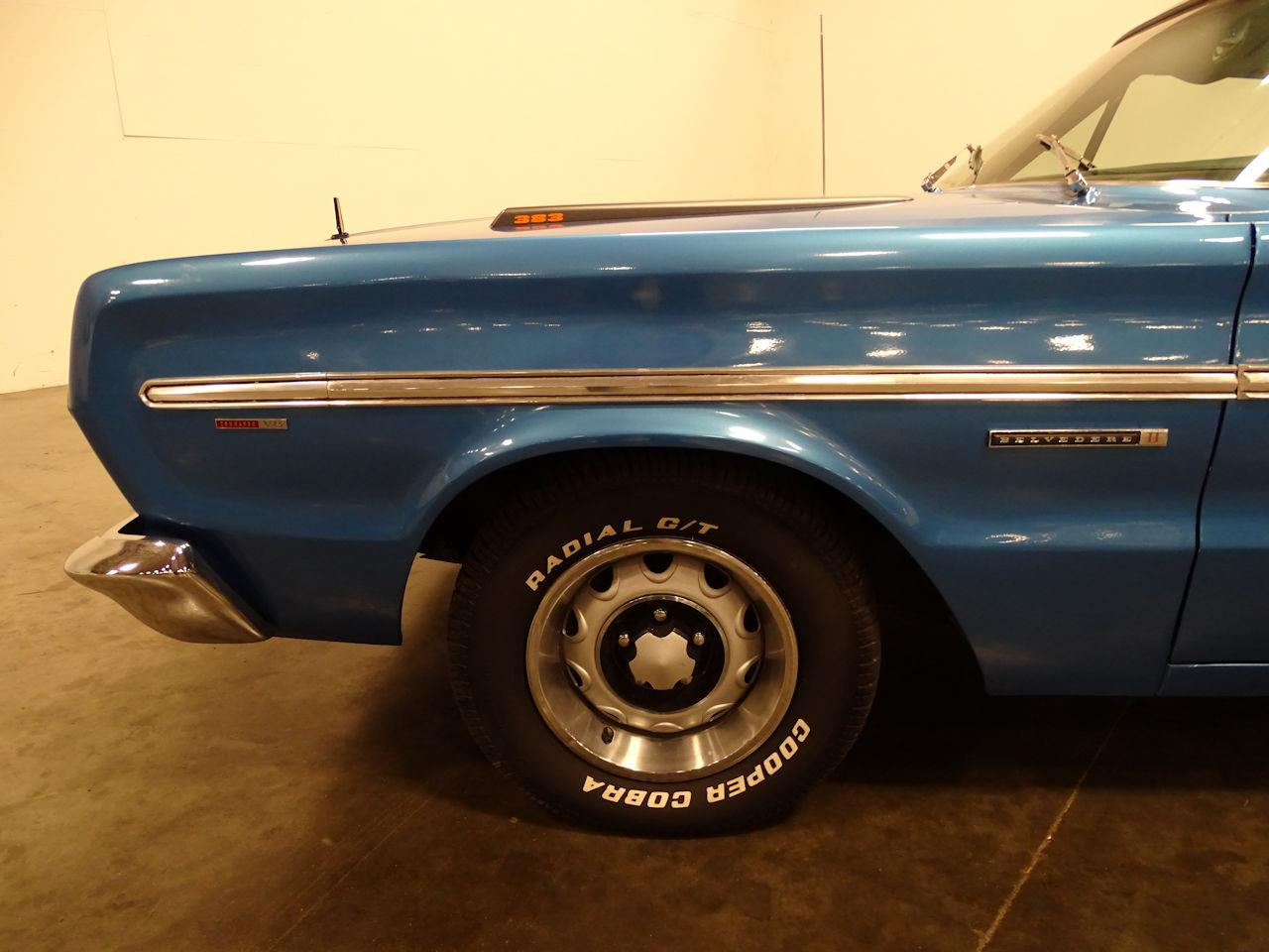 Large Picture of '66 Belvedere - P1OI