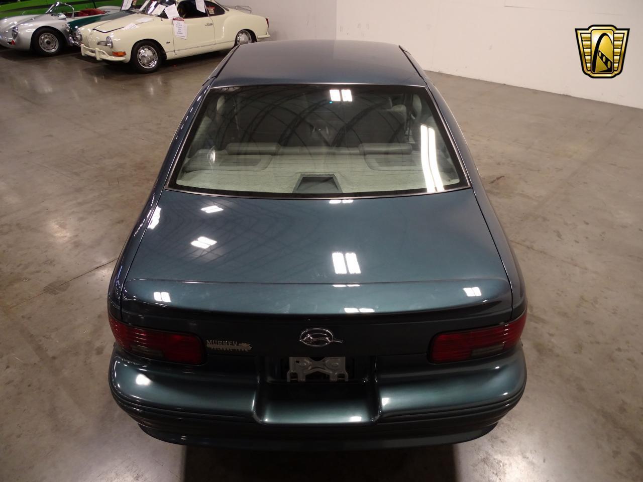 Large Picture of '96 Caprice - P1OJ
