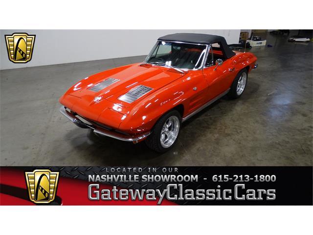 Picture of '63 Corvette - P1OK