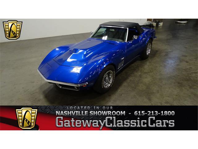 Picture of '69 Corvette - P1ON