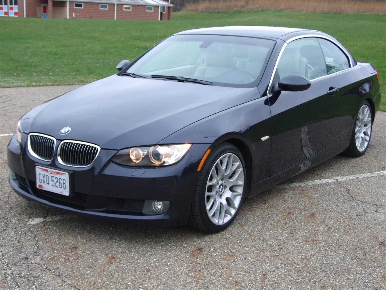 Large Picture of '08 328i - P1OU