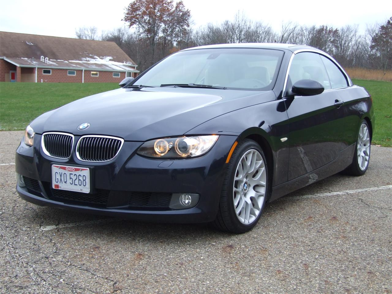 Large Picture of 2008 328i located in Ohio Offered by Auto Connection, Inc. - P1OU