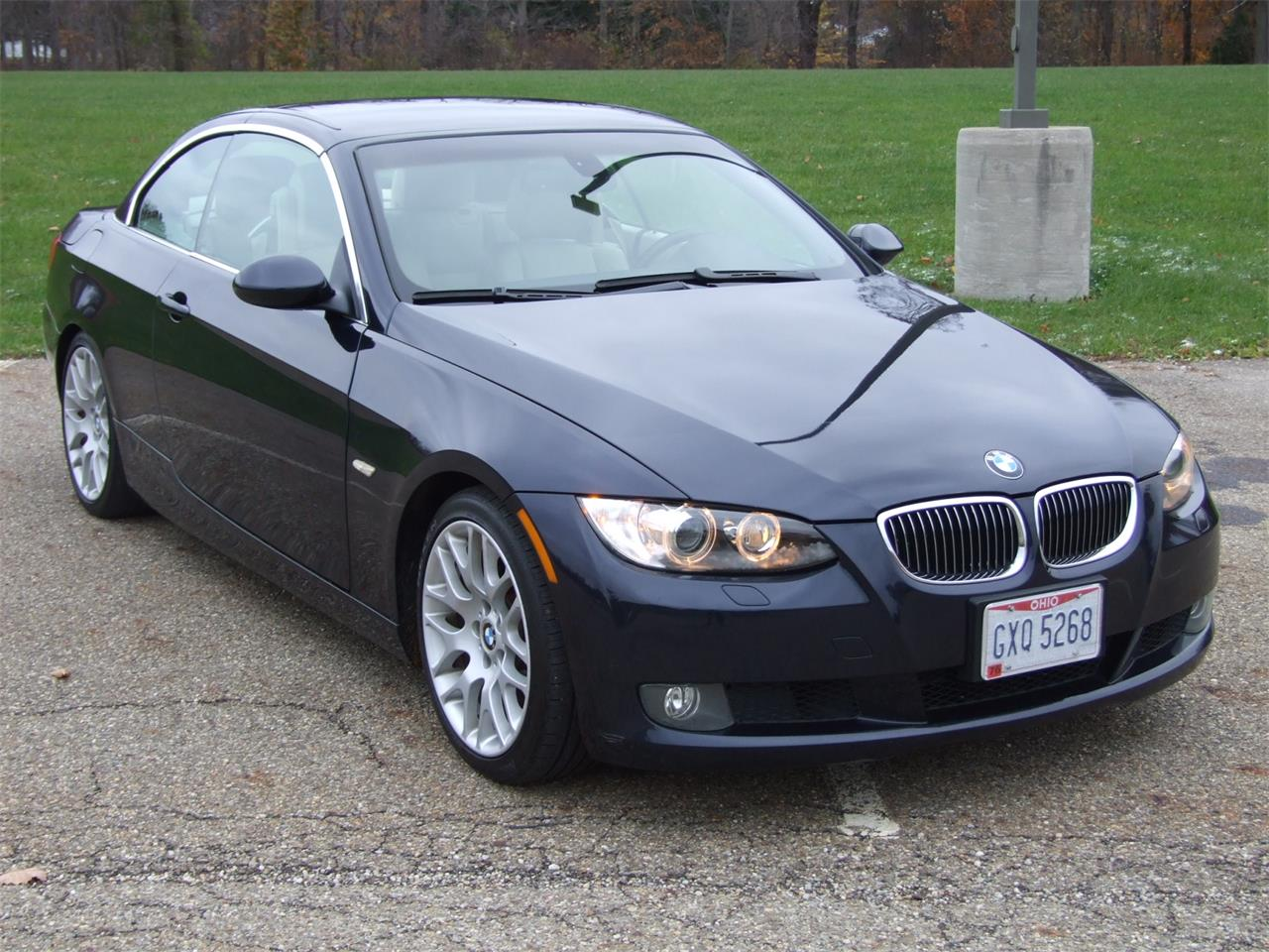 Large Picture of '08 BMW 328i - P1OU