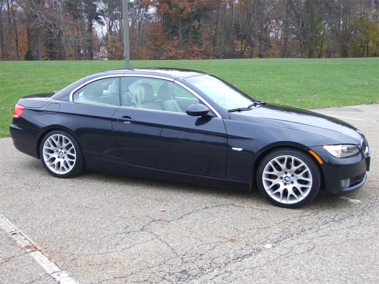 Large Picture of '08 328i located in Ohio Offered by Auto Connection, Inc. - P1OU