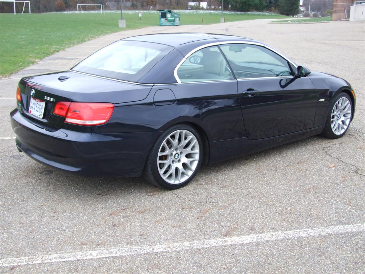 Large Picture of 2008 BMW 328i located in Ohio Offered by Auto Connection, Inc. - P1OU