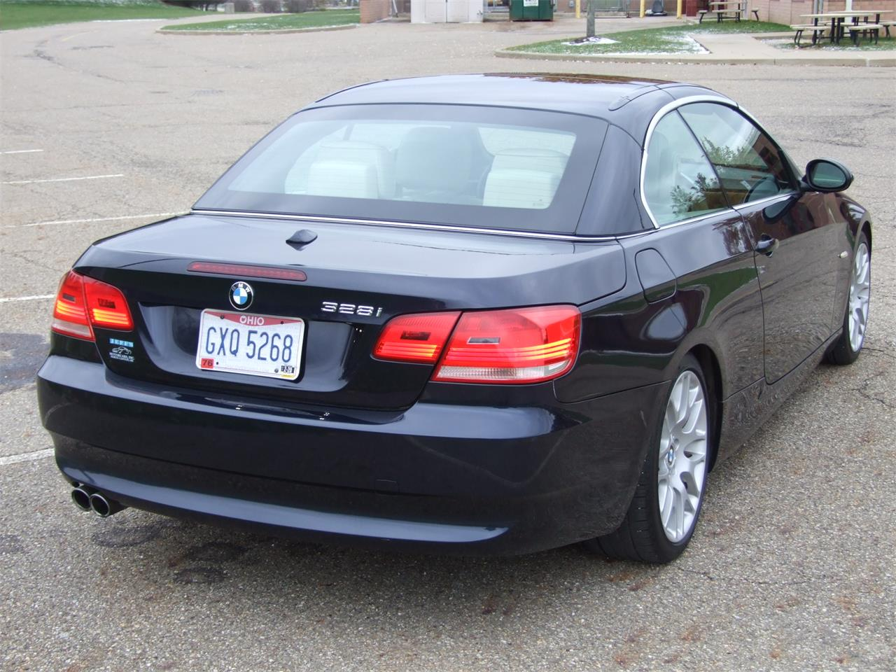 Large Picture of '08 328i - $11,500.00 - P1OU