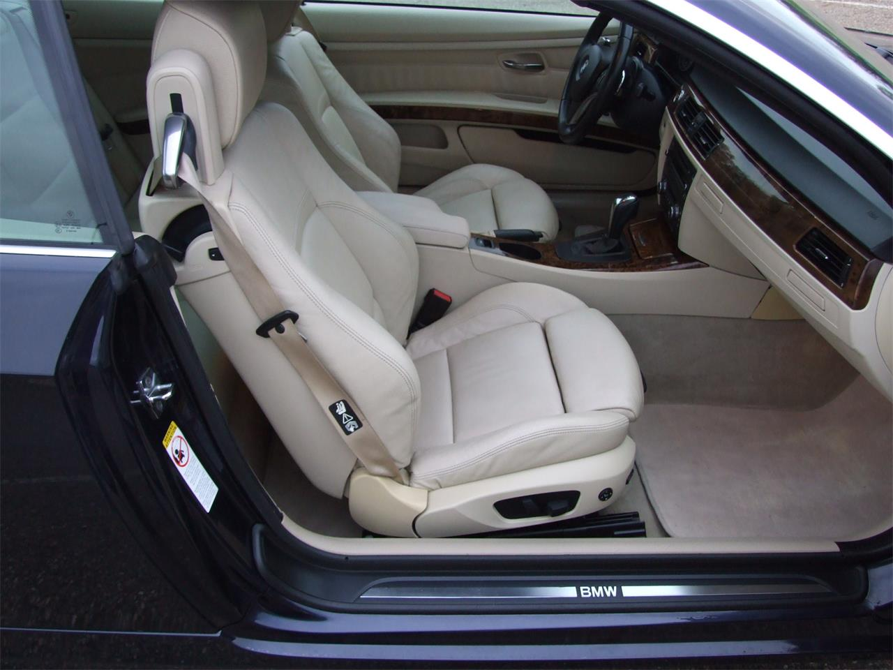Large Picture of 2008 328i - P1OU