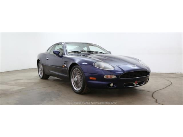 Picture of '97 DB7 - P1OX