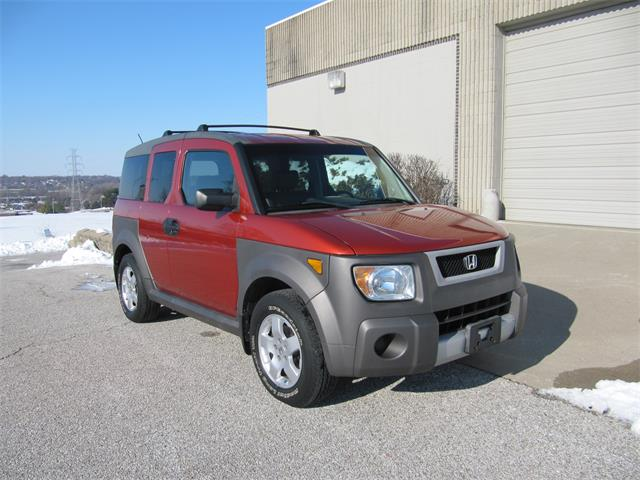 Picture of '05 Element - P1P8