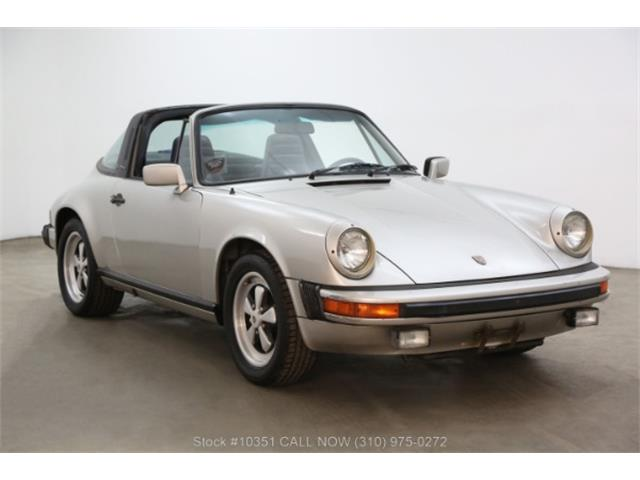 Picture of '81 911SC - P1PD