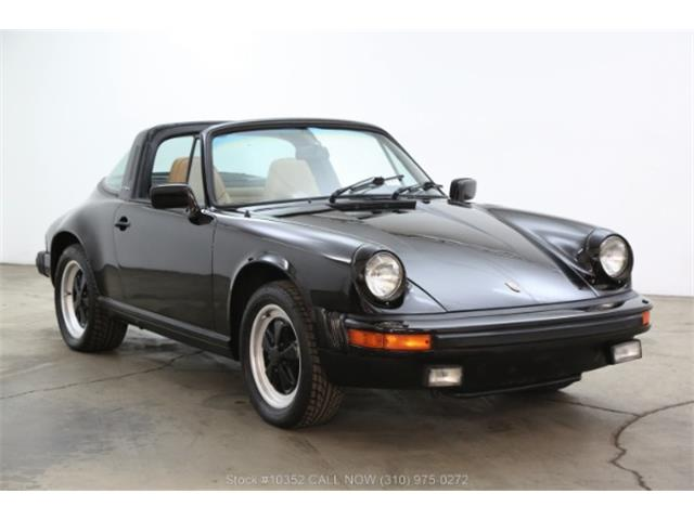 Picture of '82 911SC - P1PG