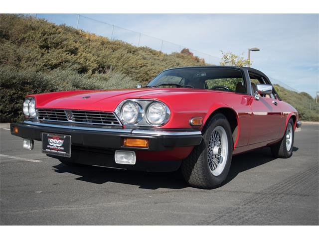 Picture of '89 XJS - OVQ6