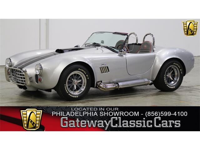 Picture of 1966 AC Cobra located in New Jersey - P1PR