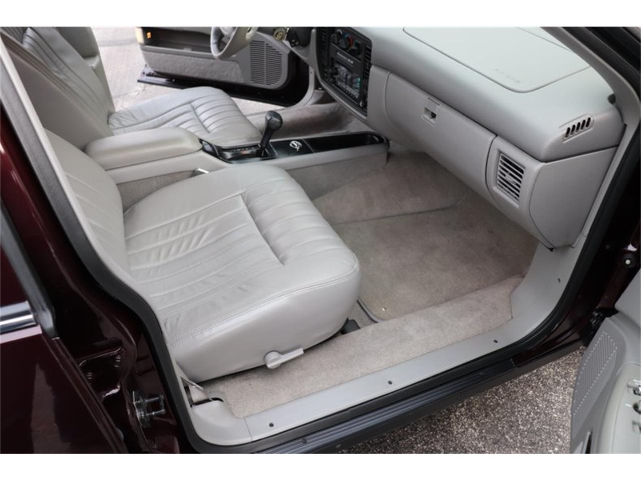 Large Picture of '96 Impala located in Alsip Illinois - P1PX
