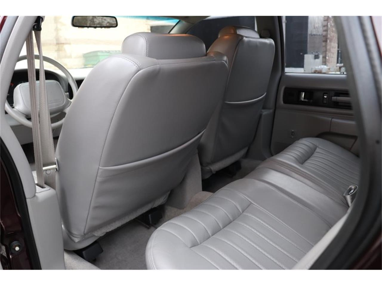 Large Picture of '96 Impala - $28,900.00 - P1PX