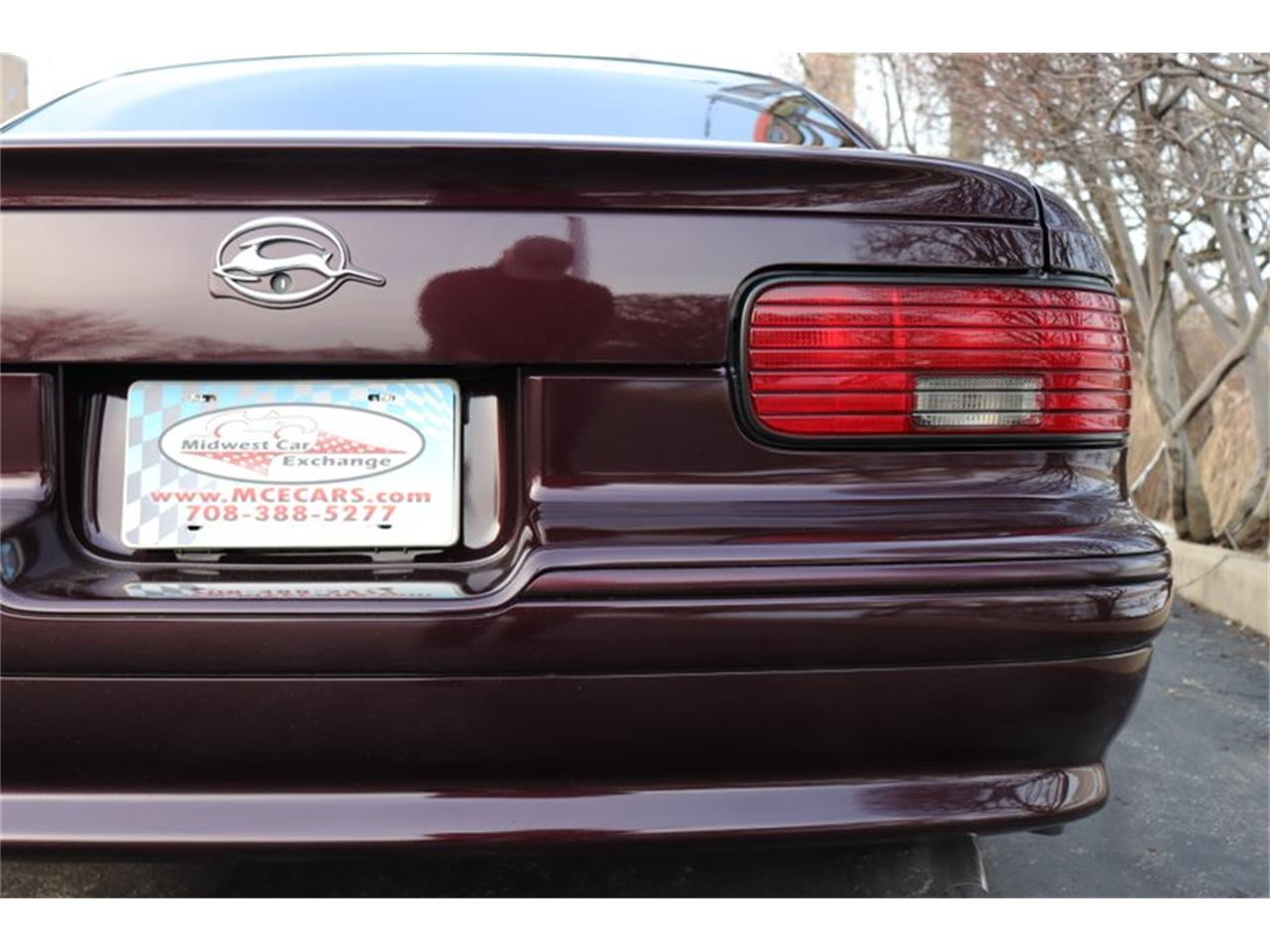 Large Picture of 1996 Chevrolet Impala located in Illinois Offered by Midwest Car Exchange - P1PX