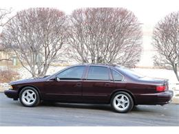 Picture of '96 Chevrolet Impala located in Alsip Illinois - $28,900.00 - P1PX