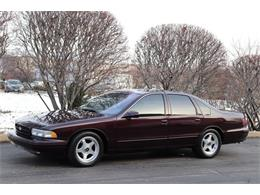 Picture of '96 Chevrolet Impala - $28,900.00 Offered by Midwest Car Exchange - P1PX