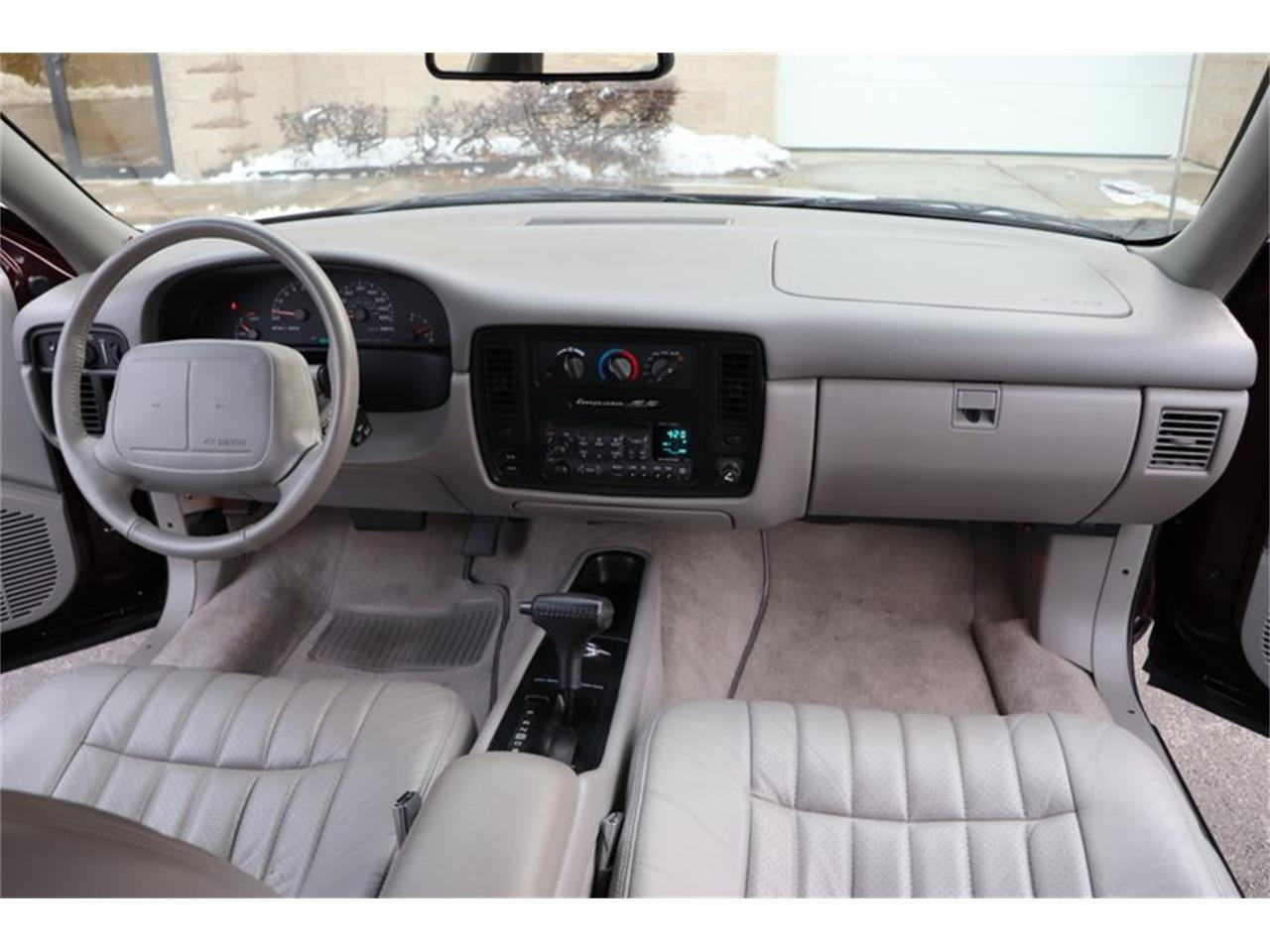 Large Picture of '96 Impala located in Illinois - $28,900.00 - P1PX