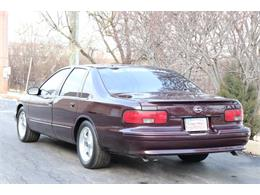 Picture of 1996 Chevrolet Impala located in Illinois - $28,900.00 - P1PX