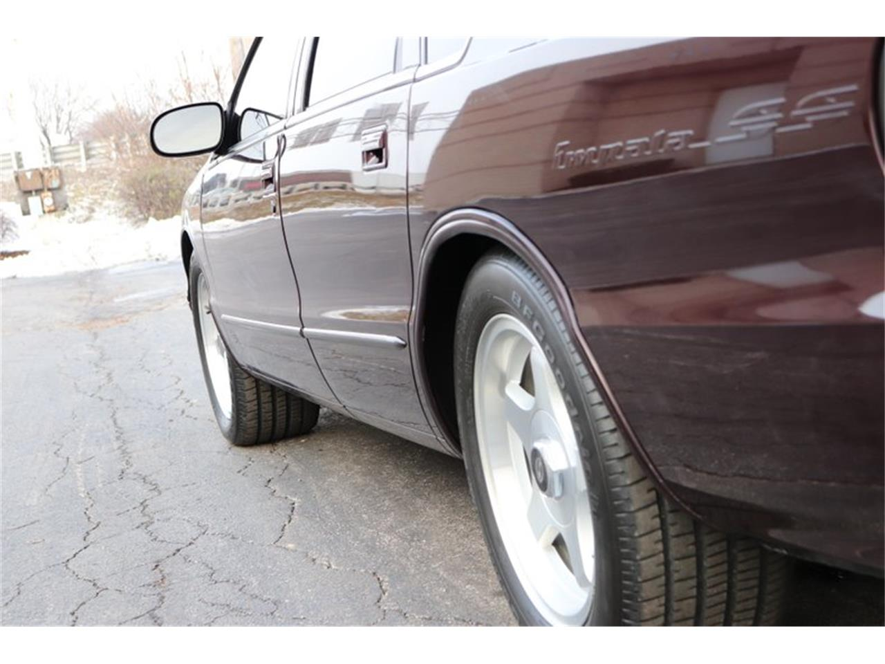 Large Picture of '96 Impala located in Illinois - $28,900.00 Offered by Midwest Car Exchange - P1PX