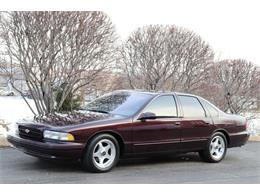 Picture of '96 Chevrolet Impala located in Alsip Illinois - P1PX