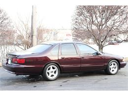 Picture of 1996 Chevrolet Impala located in Illinois Offered by Midwest Car Exchange - P1PX