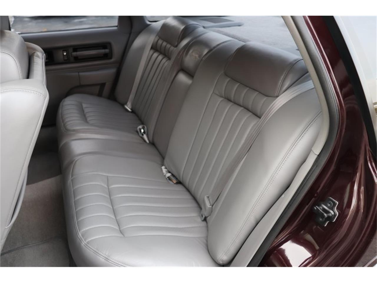 Large Picture of 1996 Impala - $28,900.00 - P1PX