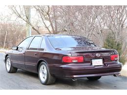 Picture of 1996 Chevrolet Impala located in Alsip Illinois - $28,900.00 Offered by Midwest Car Exchange - P1PX
