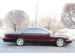 Picture of '96 Chevrolet Impala located in Illinois - P1PX