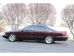 Picture of '96 Impala - $28,900.00 Offered by Midwest Car Exchange - P1PX