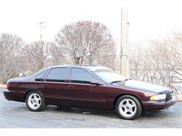 Picture of 1996 Impala located in Illinois - P1PX