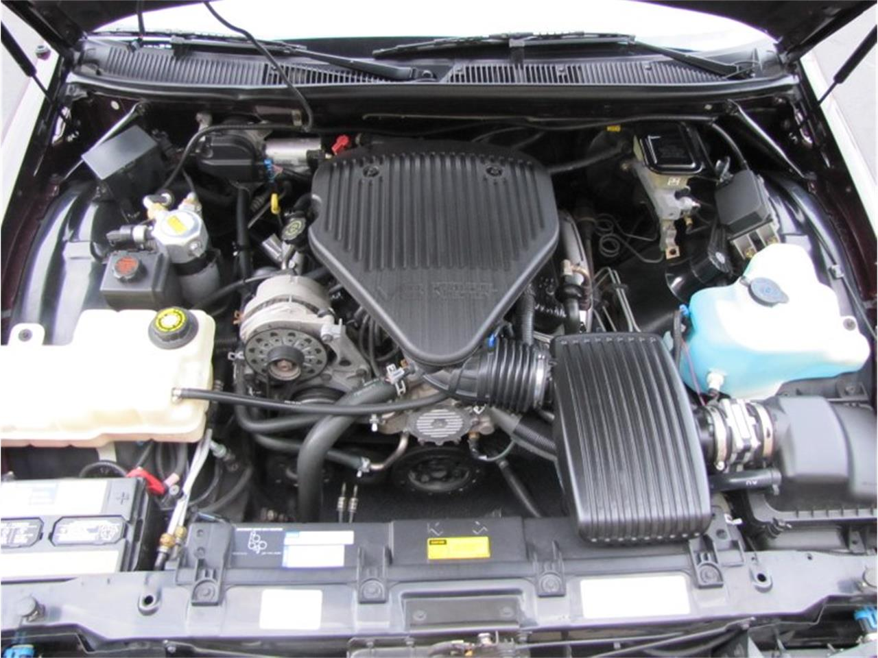 Large Picture of '96 Impala Offered by Midwest Car Exchange - P1PX