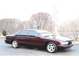 Picture of 1996 Chevrolet Impala located in Illinois - P1PX