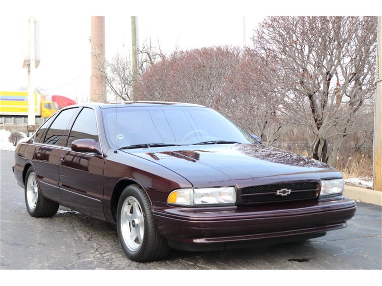 Large Picture of '96 Chevrolet Impala - $28,900.00 - P1PX