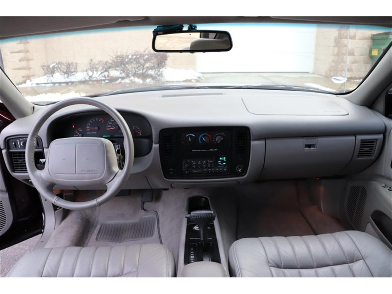 Large Picture of 1996 Chevrolet Impala located in Alsip Illinois - P1PX