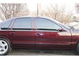 Picture of '96 Chevrolet Impala Offered by Midwest Car Exchange - P1PX