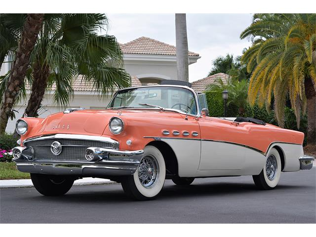 Picture of '56 Roadmaster located in Florida - $89,500.00 - P1Q0