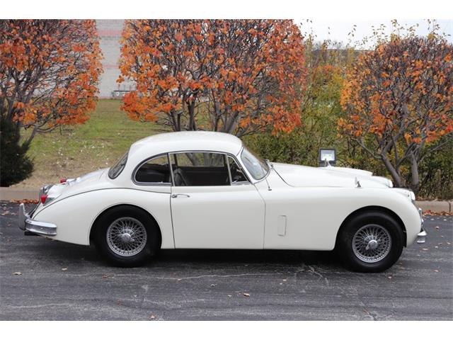 Picture of '58 XK150 - OVQ8