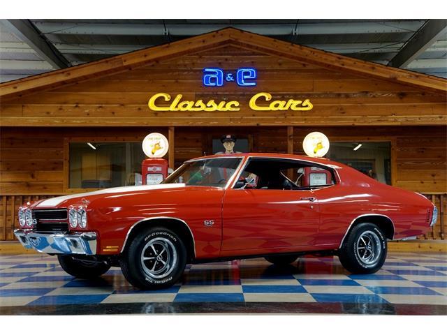 Picture of '70 Chevelle - P1QA